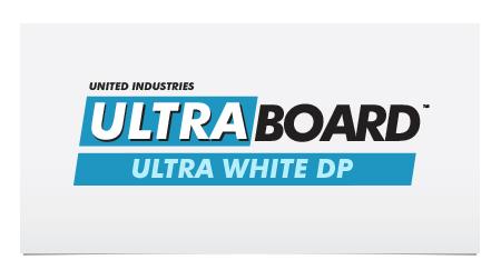 UltraBoard Ultra White DP