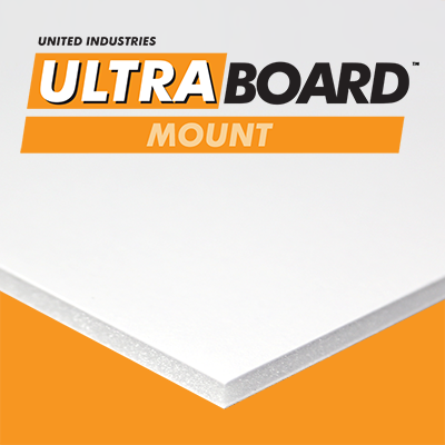 ultraboard- Mount