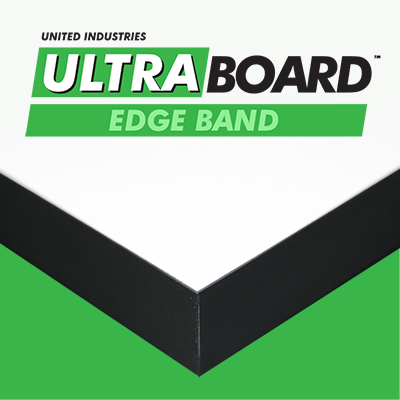 ultraboard- edgeband