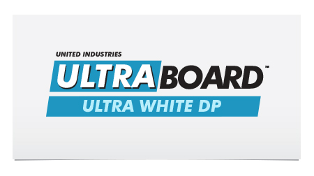 UltraBoard Ultra White DP