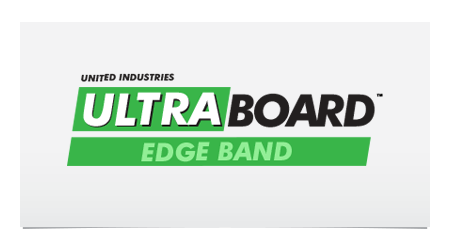 UltraBoard Edge Band