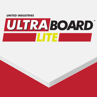 UltraBoard Lite Foam Core Boards